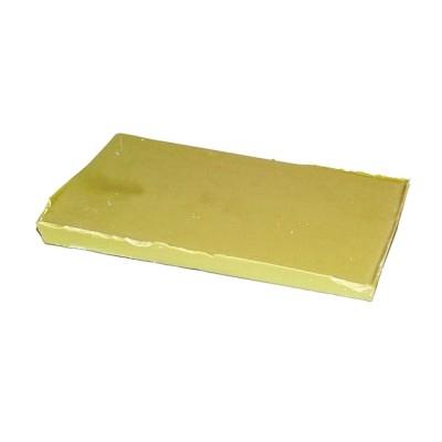 Fasserkitt, gelb
