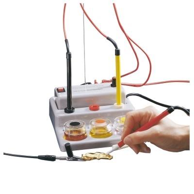 Rhodinette - Stiftgalvanisiergerät