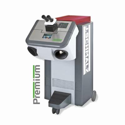 Rofin 7002 PowerLASER Premium