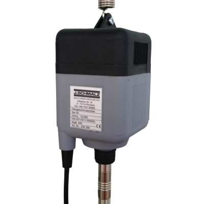 Hängebohrmaschine Basic 400 Watt