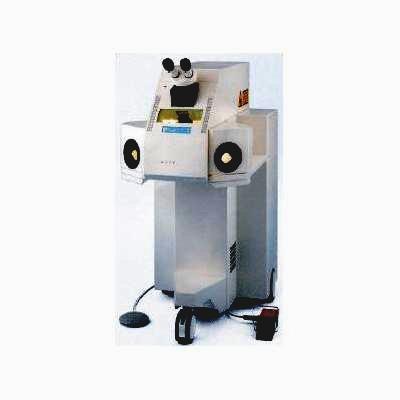 Schweißlaser SWP 5002 gebraucht Rofin
