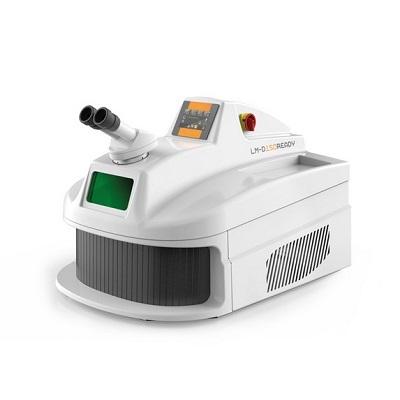 Tischlaser LM-D Ready 150