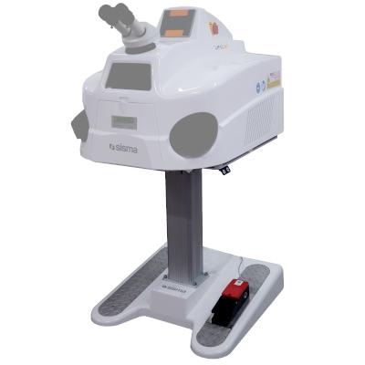 Tisch-Stativ elektrisch für Desktop Laser LMD 150 / 180