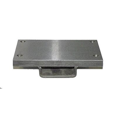 Werkbrettschoner, Metall 100x150 mm