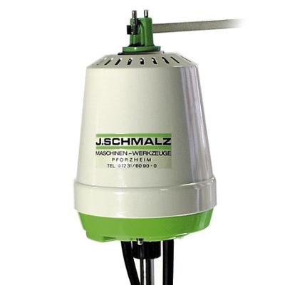 Hängebohrmaschine JS-2000 Set