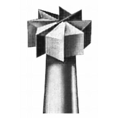 Fräser Fig. 3 Rad