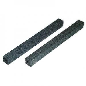 Steinfeilen, vierkant aus Silicium-Carbid