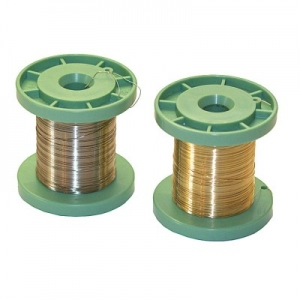 Laser Welding wire Ø 0,25 mm