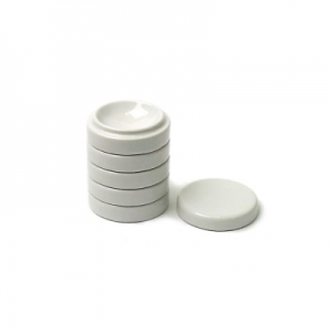 Lotschalen aus Porzellan