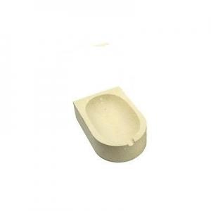 Schmelzblöcke Form 1