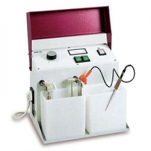 Elektrolytisches Glänzgerät