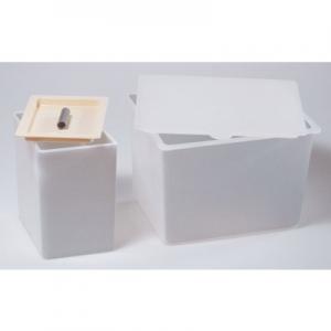 Kunststoffdeckel für 3 ltr. Wanne