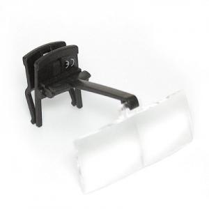 Vorsetz-Clip-Lupe