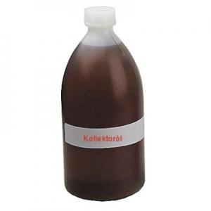 Kollektoröl für Gießmaschine