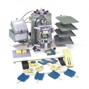 Vakuum-Wachsinjektor ECOMAT 2000 CC