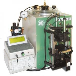 Automatischer Vakuum Wachs Injektor ECO MASTER CC