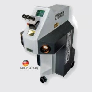 Rofin 6002 Powerlaser Facelift