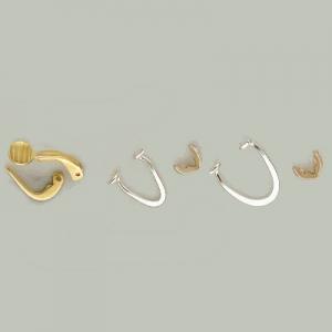 Clipteile