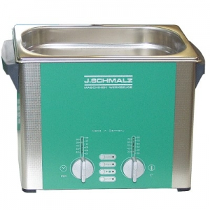 Elmasonic S30H Ultrasonic cleaner