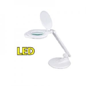 LED Lupenleuchte