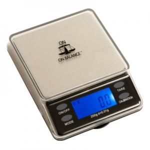 Electronic Pocket Balance 0,01-200g