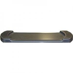Kunststoffdeckel für Elmasonic S30H und JS46