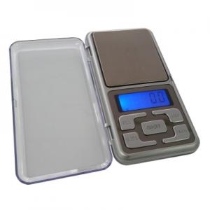 Digitale Taschenwaage 600/0,1gr.