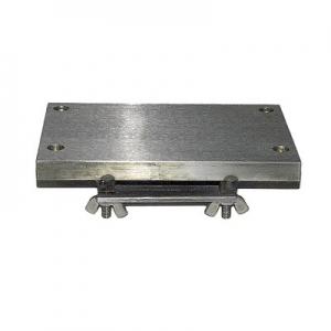 Bench Protection, metal