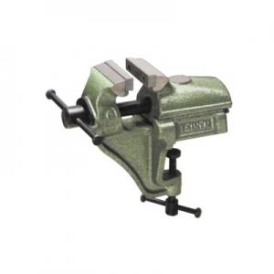 Parallel-Schraubstock Ausführung mit Bügel 80 mm
