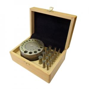 Aushauwerkzeug Ø 3 - 14 mm