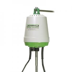 Hängebohrmaschine Typ JS-2001 Set mit elektronischer Drehzahlbeg