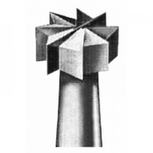 Steel-Cutters Fig. 3 Wheel