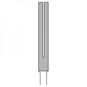 Papierscheibenträger Fig. 315