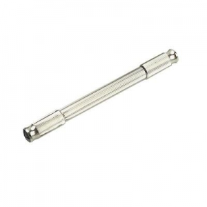 Stiftenklöbchen, vernickelt