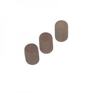 Schmirgelkappen Ø 16 mm