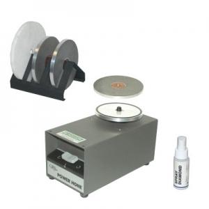 Stichel-Schärfmaschine
